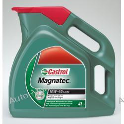 Olej silnikowy Castrol Magnatec 10W40 4L.