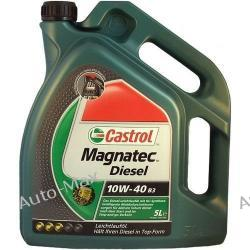 Olej silnikowy Castrol Magnatec Diesel 10W40 5L.