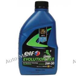 Olej silnikowy Elf EVOLUTION SXR 5W30 1L