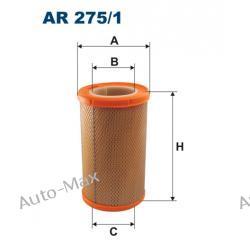 275/1 AR Filtr Powietrza
