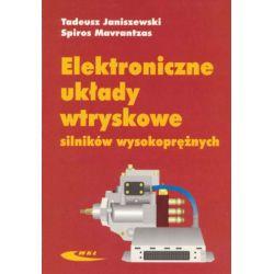 Elektroniczne układy wtryskowe silników wysokopr