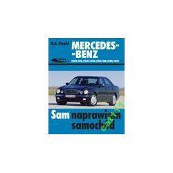 Mercedes Seria E W210 1995-2002 SAM NAPRAWIAM