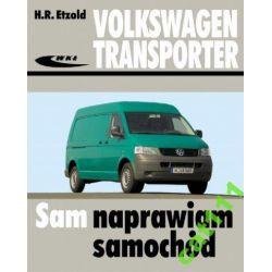 Transporter T5 od 2003  VW, SAM NAPRAWIAM  SKLEP