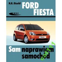 FORD FIESTA 2002-2008 SAM NAPRAWIAM (też MAZDA 2 )