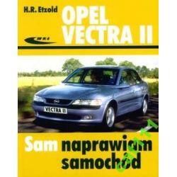 OPEL VECTRA II 1995-2002 SAM NAPRAWIAM H.R. Etzold