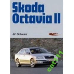 Skoda Octavia II  OCTAVIA 2 poradnik kierowcy