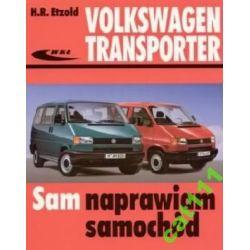 Volkswagen Transporter T4 1990-2003 Etzold
