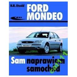Ford Mondeo 2000 do 2007 SAM NAPRAWIAM H.R. ETZOLD