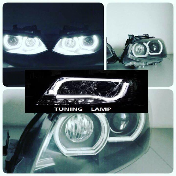 nasze prace - Przeróbka LAMP