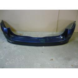 Opel Astra 3 III kombi oryginał zderzak tył