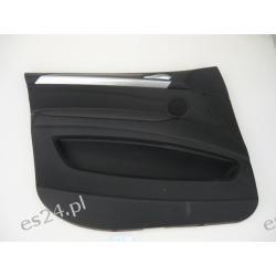 BMW X5 E70 tapicerka boczek lewy przód idealny