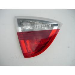 BMW 3 E91 kombi lewa lampa w klapę - kompletna