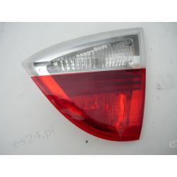 BMW3 E91 kombi prawa lampa w klape ORYGINAŁ