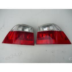 BMW5 lewa lampa tył kombi E-61 e61