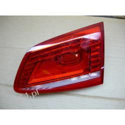 VW PASSAT B7 prawa lampa w klape - oryginał