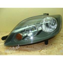 VW Golf V Plus prawa lampa oryginał