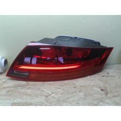 Audi TT prawa lampa oryginał kompletna ORYGINAŁ