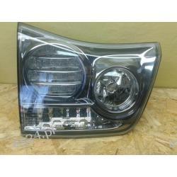 Lexus RX-350 RX350 RX lewa lampa w klape cała kompletna tył