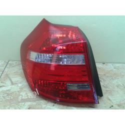 BMW1 E87 lewa lampa tył oryginał