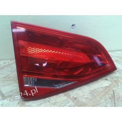 Audi A4 lewa lampa w klape tył ORYGINAŁ