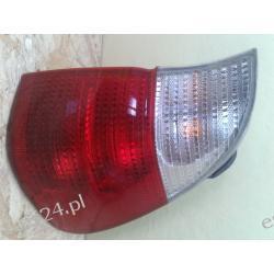 BMW X5 prawa cała kompletna lampa