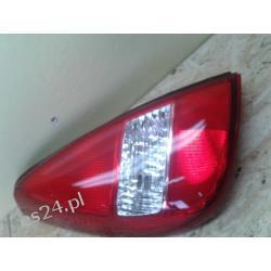 Suzuki Liana lewa lampa tył oryginał cała