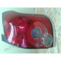 Toyota Avensis prawa lampa kombi lift tył ORYGINAŁ