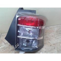 Toyota IQ prawa cała idealna lampa tył Oryginał