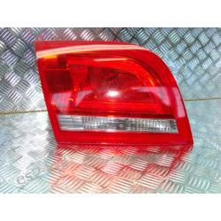 Audi 8P4945093D A3 lewa lampa w klape oryginał cała