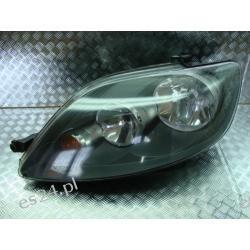VW Golf 5 Plus lewa lampa przód przednia ORYGINAŁ
