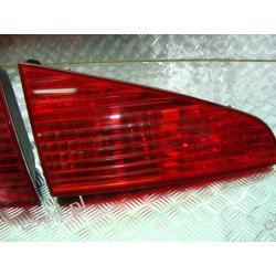Peugeot 407 lewa lampa w klape oryginał ty