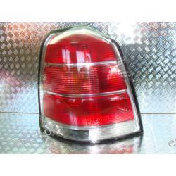Opel Zafira B - prawa lampa tył Oryginał