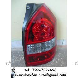 Hyundai Teracan prawa lampa tył tylnia ORYGINAŁ