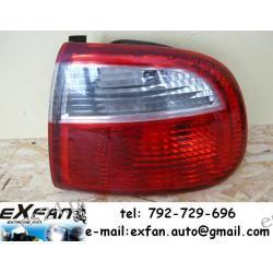 Seat Ibiza Prawa Kompletna lampa Tył - oryginał