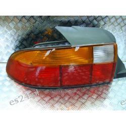 BMW Z3 Z-3 lewa lampa tył oryginał