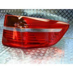 BMW X6 prawa lampa tył kompletna Część 63217179984 Pozostałe