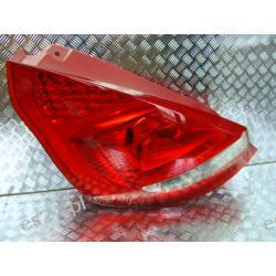 Ford Fiesta 5D lewa lampa tył oryginał