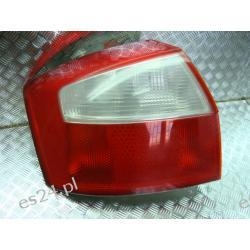 "Audi A4 sedan "" małysz "" lewa lampa tył Oryginał"