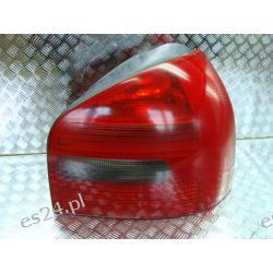 Audi A3 prawa lampa tył Oryginał
