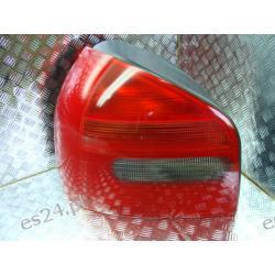 Audi A3 tylnia lewa lampa tył ORYGINAŁ