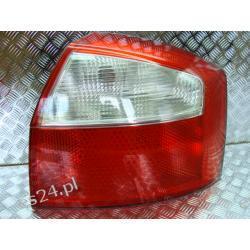 Audi A4 sedan limuzyna prawa lampa tył