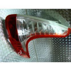 Renault Scenic III nowy model cała prawa lampa tył