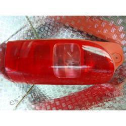 Renault Master prawa kompletna lampa tył