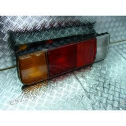 Opel Ascona B lewa lampa tył ORYGINAŁ