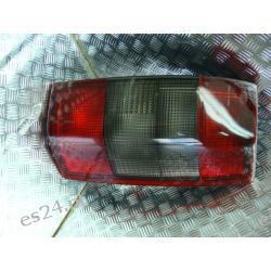 Opel Omega B kombi prawa lampa tył