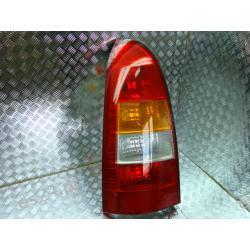 Opel Astra II kombi lewa lampa tył ORYGINAŁ