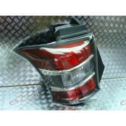 Toyota IQ lewa lampa tył cała ORYGINAŁ