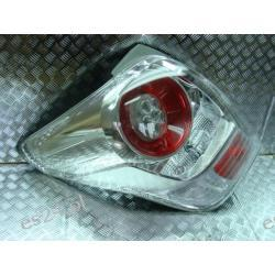 Toyota VERSO Lift lewa lampa tył LED ORYGINAŁ
