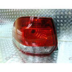 ORYGINAŁ lewa lampa tył VW Golf VI Variant kombi