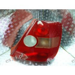 Honda Civic 5D prawa kompletna lampa tył